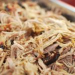 vinegar based pulled pork recipe