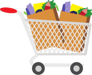 grocery shopping price comparison