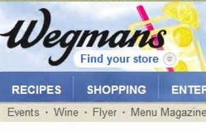 wegmans food prices