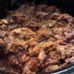 crock pot pulled pork recipe beer