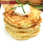 savory pancake recipes