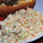 easy kfc coleslaw recipe