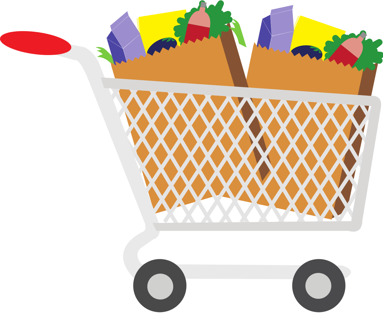 saving money on groceries without coupons