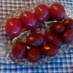 easy pickled eggs and beets recipe